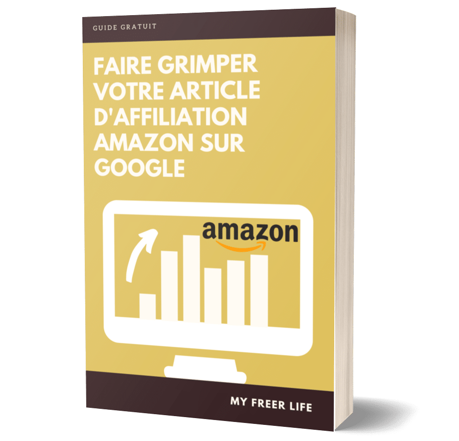 Guide gratuit My Freer Life