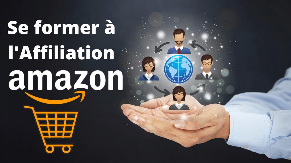 Formation Affiliation Amazon